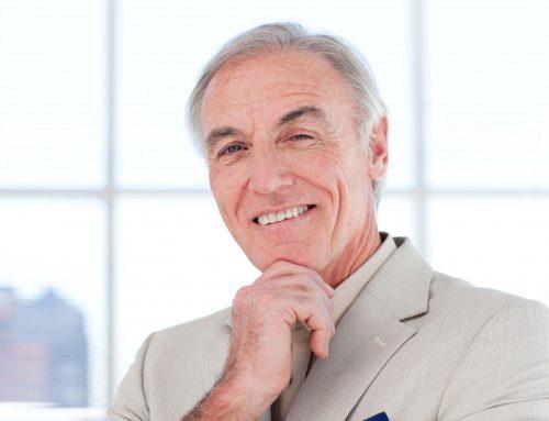 Forget Loose Dentures – Try San Diego Dental Implants