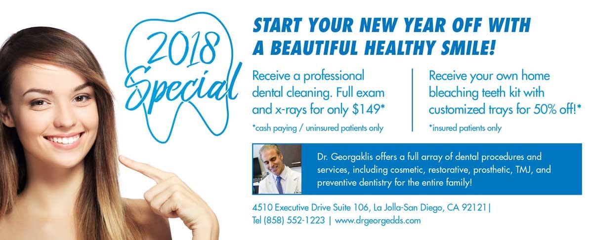 Dental Special - $149