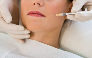 Botox Treatment for TMJ