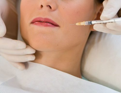 Botox as a Treatment for TMJ
