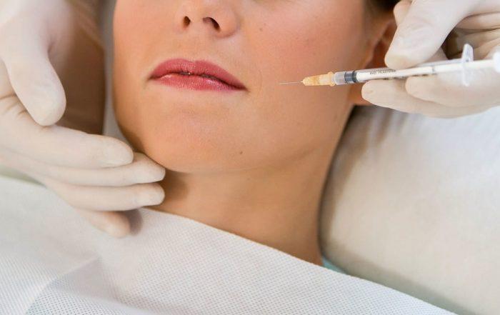 Botox Treatment for TMJ