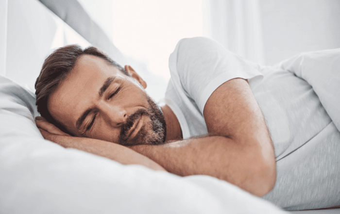 Relief from Sleep Apnea