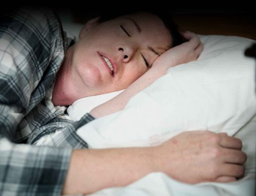 5 Reasons You Might have Sleep Apnea