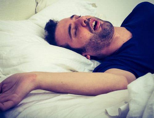 Dangers of Sleep Apnea