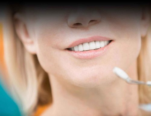 The Top Cosmetic Dentist in San Diego