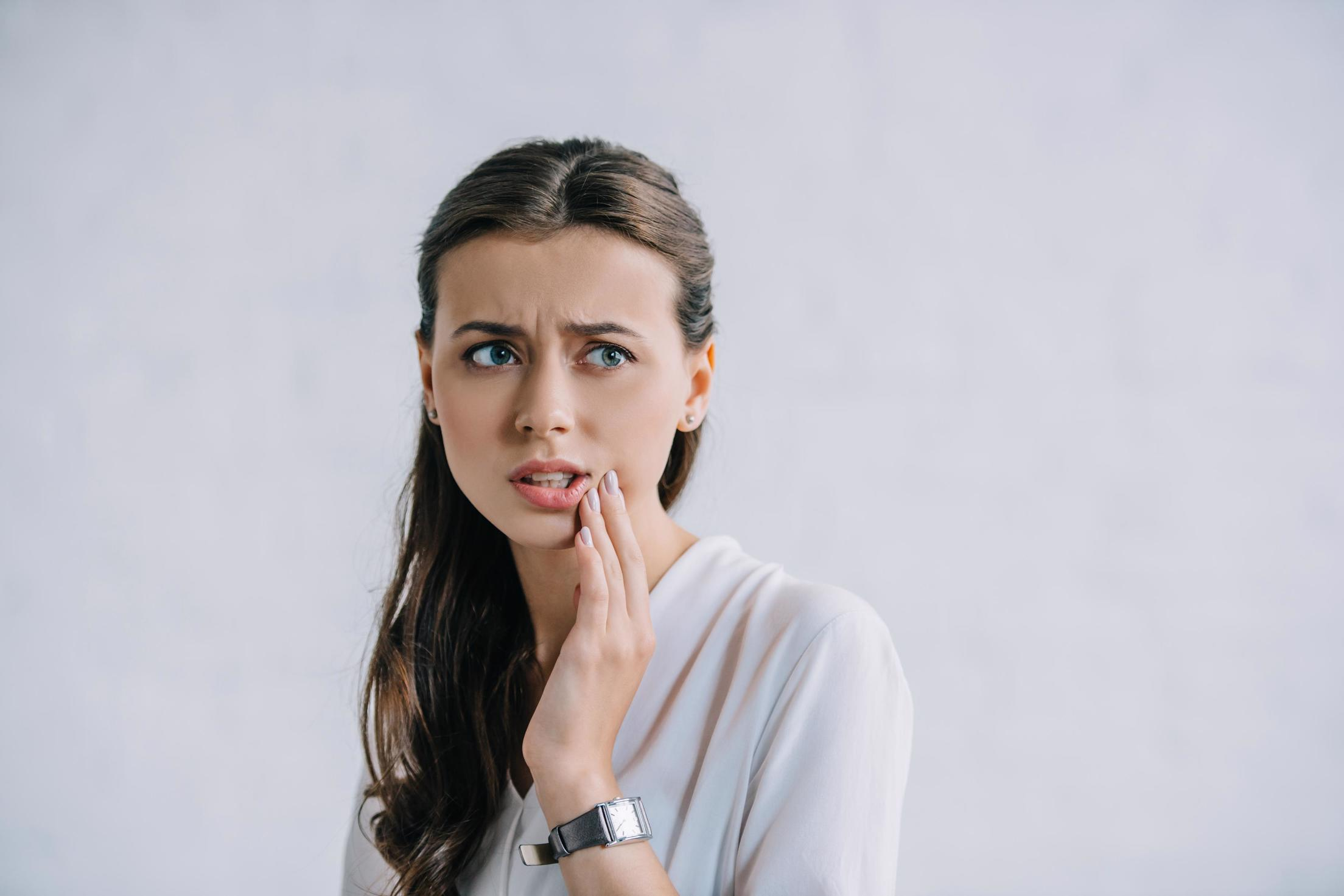 TMJ Pain explained by best TMJ specialist in San Diego and La Jolla